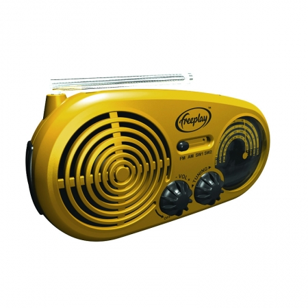 Assist Radio