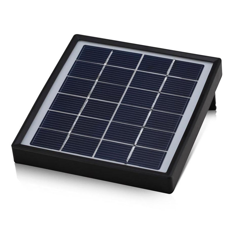 solar panel to be used with Indigo Plus and for extra increased power ...