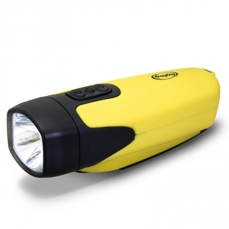 Sherpa LED Torch